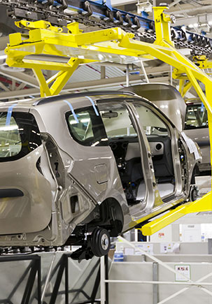 SME Loans for Auto Components Sector